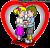Keuntungan Jatuh Cinta Bagi Kesehatan