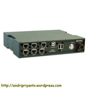 CISCO Router (sumber: http://mildef.se)